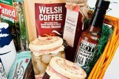 Medium Welsh Hamper